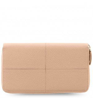 Billetera Classic Stitch Soft