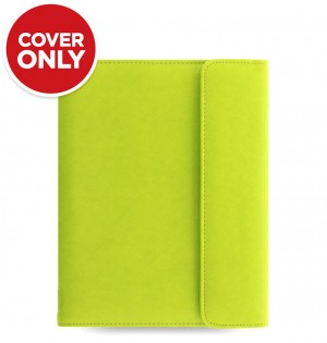 Funda tableta Saffiano Wrap - Small