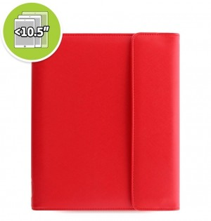 Funda tableta Saffiano Wrap + eniTAB360 - Large