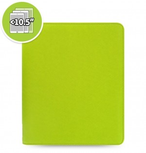 Funda tableta Saffiano Zip + eniTAB360 - Large